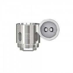 WM02 Dual 0.15ohm Head(5pcs)