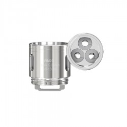WM03 Triple 0.2ohm Head(5pcs)