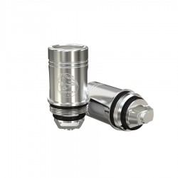 Wismec WS01 triple 0.2ohm Head(5pcs)