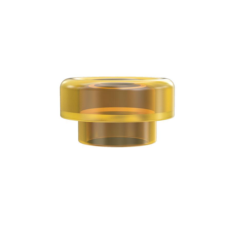 810 Mouthpiece PEI Amber | Wismec Store