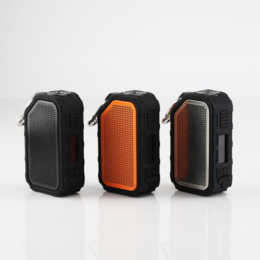 Wismec Reuleaux RX300 Mod With Leather Sticker | Wismec Store