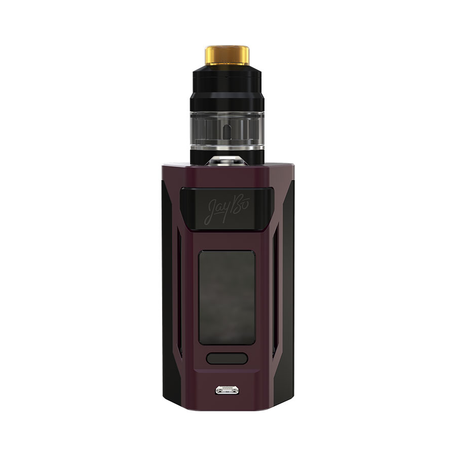 Wismec Reuleaux RX2 21700 with GNOME Kit (without Cell)